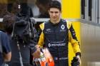 F1: Titok, miért nem ment a Renault-hoz az ifjonc