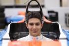 F1: Megvan az új pilóta rajtszáma