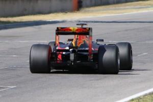 F1: Jönnek az unalmas egykiállásos futamok