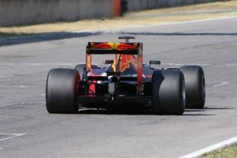 A Forma-1 hálás lehet a Red Bullnak