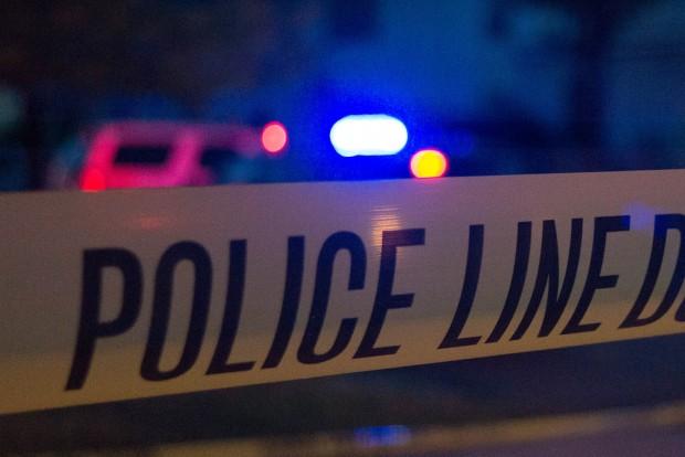 Halott prostit találtak egy kiégett autóban