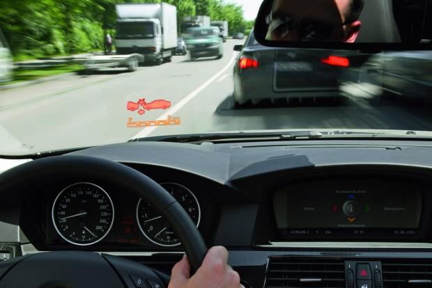 Ráfutásos balesetekben szakértőnk szerint nagyjából 95 százalékban a hátulról ütköző autós felelőssége állapítható meg