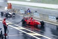 """F1: Mészárlás, """"gyilkossági kísérlet"""", meglepetés Spában – videó"""