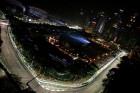 F1: Terrorakciót terveztek a Szingapúri Nagydíjon