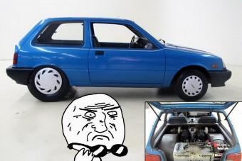 1000 lóerős Suzuki? Igen, létezik!