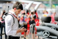 F1: Marad-e a Mercedes 2020 után?