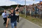 F1: Testőröket Verstappennek?