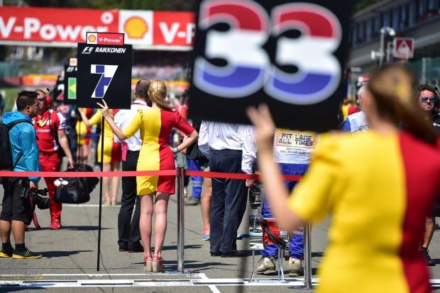 F1: Verstappen csodát tesz Belgiumban
