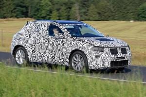 Polo-alapú szabadidőjármű a Volkswagentől