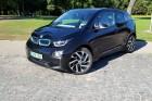 Teszt: BMW i3 REx