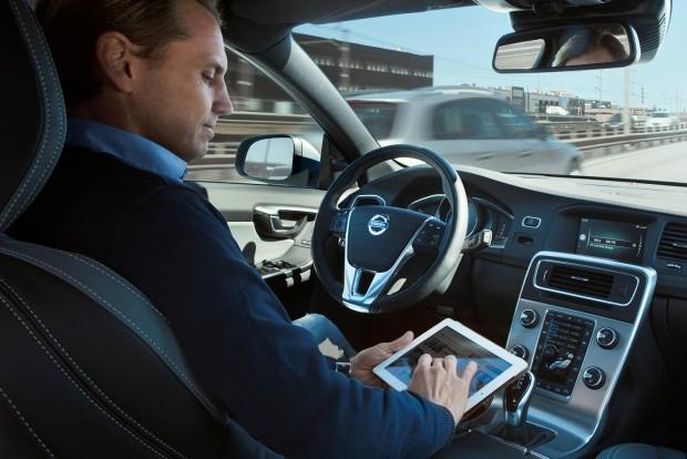 Svéd összefogás az autonóm autókért