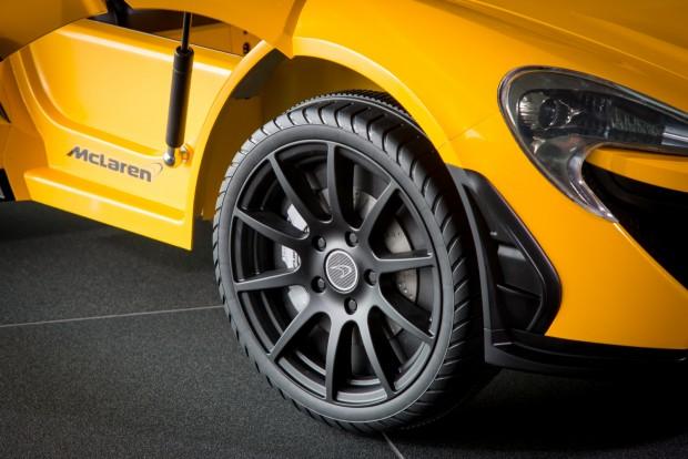 160610 McLaren P1 Toy Car _34
