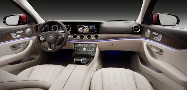 Mercedes-Benz E-osztály All-Terrain
