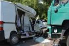 Halálos baleset rossz fék és kopott gumik miatt