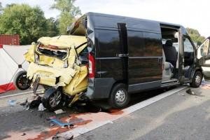 Hihetetlen, hogy ezt a balesetet túl lehetett élni