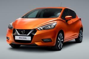 Ötödszörre már nem is olyan kicsi a Nissan Micra