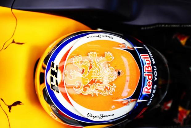 F1: A csapatok jó fejek voltak Verstappennel