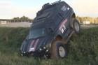 Extrém terepre termett orosz gép, ami előtt nincs akadály