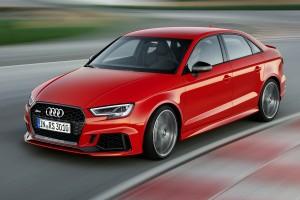 Nevet változtat a magyar Audi