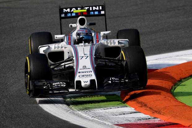 F1: Egy gombóc fagyin múlt Bottas ötödik helye