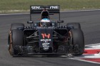 F1: Nem akar égni otthon a McLaren-Honda