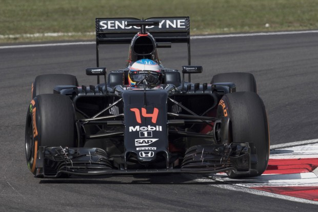 F1: Alonso kihagyja az időmérőt