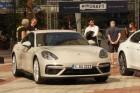 Érdekel, milyen a Panamera Turbo? Nézd meg a tajvani tévében!