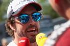 F1: Alonso várja a csodát