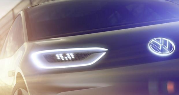 Villanyautóval lépne túl a botrányon a VW
