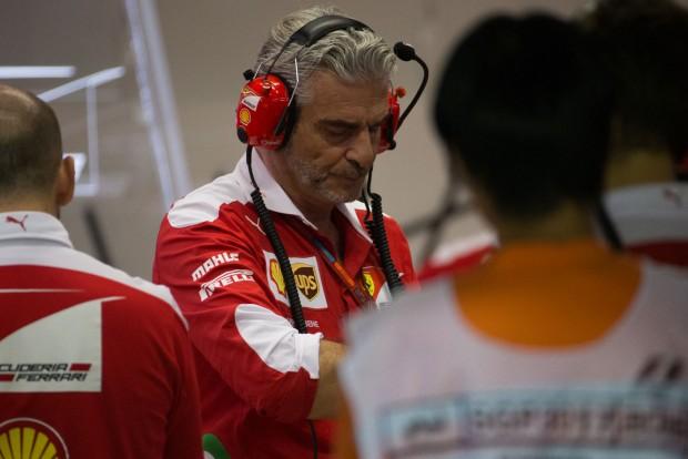 F1: Kamu volt a Ferrari-főnök letartóztatása