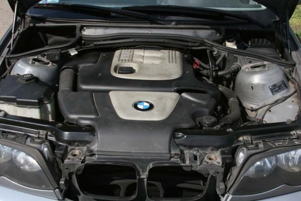 Nemcsak a nagynyomású üzemanyag-ellátás igényelhet drága javítást a használt 320d-ben