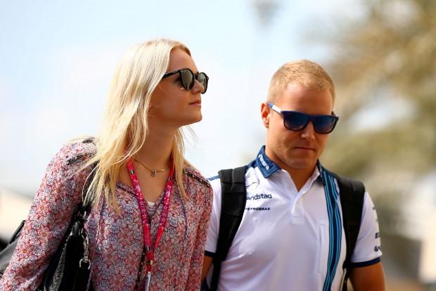 F1: Bottas örökre leszerződött