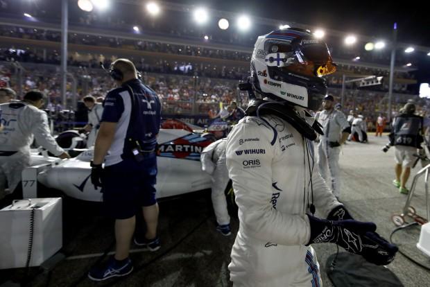 F1: Megvan Bottas bejelentésének időpontja?