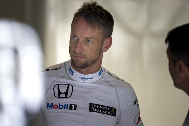 F1: Rali és túraautózás szerepel Button tervei között
