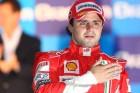 F1: A Ferrari elbúcsúztatta Massát