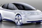 Elektromos társat kap a VW Golf