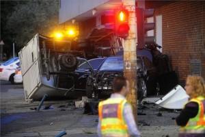 Fotókon az életveszélyes csepeli baleset