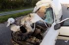 Sokkoló fotókon az M85-ösön történt tragédia