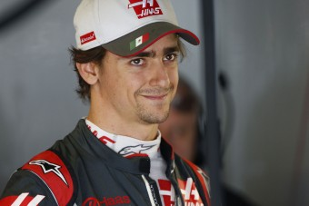 F1: A Haasnál csalódtak Gutierrezben