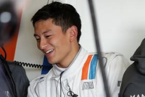 F1: Indonézia ledöbbent, gyűjtik a pénzt a pilótának