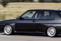 Élményautó: VW Golf II Rallye