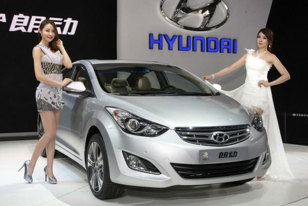 Csalással vádolják a Nissant, a Hyundait