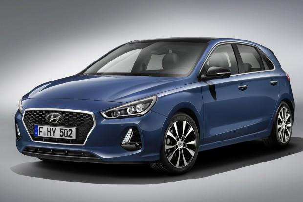 Mindenki autója lenne az új Hyundai i30