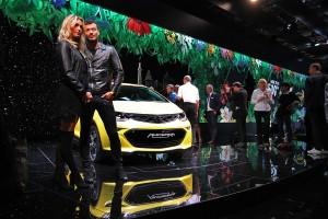 Kisebb, egyszerűbb, de messzire jut füst nélkül az új Opel Ampera