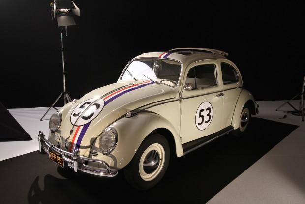 Kicsi kocsi és a legendás 53-as rajtszám