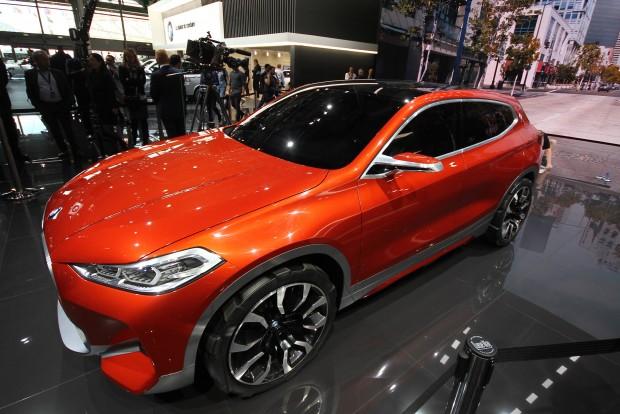 40 éve volt ilyen egy BMW-n