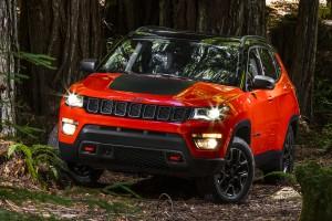 Vadonatúj modellt legózott össze a Jeep