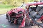 Megrázó fotókon az esztergomi halálos baleset