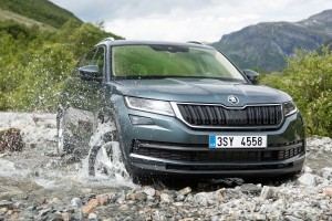 Megérkezett a Škoda Kodiaq, ezt érdemes tudnod róla!