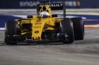 F1: Magnussen egy kortyot sem ivott a futam alatt